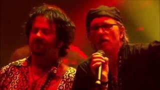 Toto    --    Africa   Live   Video  HQ