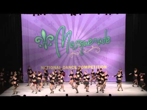 LITTLE PARTY - Tammy Palmer's Center Stage [Houston, TX]