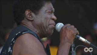 Charles Bradley & His Extraordinaires - 'How Long' @ LOCKN' Festival, 8/26/16