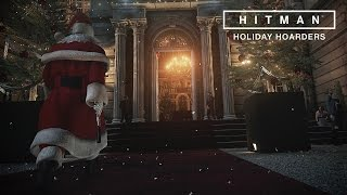 DLC - Holiday Hoarders