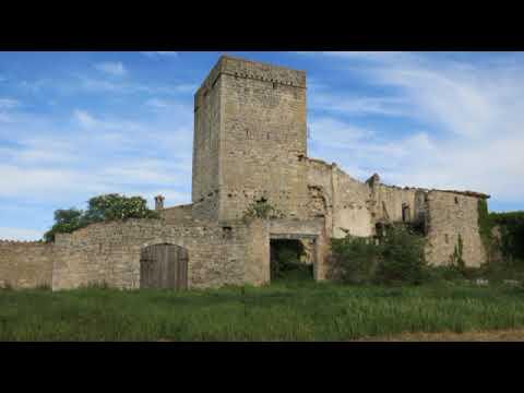 castell de La Sala Comalats