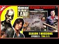 The Walking Dead No Man's Land : Season 7 Missions - Episode 8 Trial 5/5