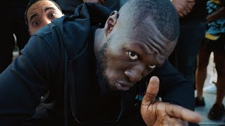 Stormzy   Sounds Of The Skeng [REACTION]