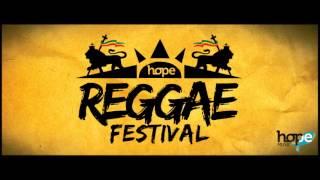 Hope Raggae Festival - American Dream Dominic Balli