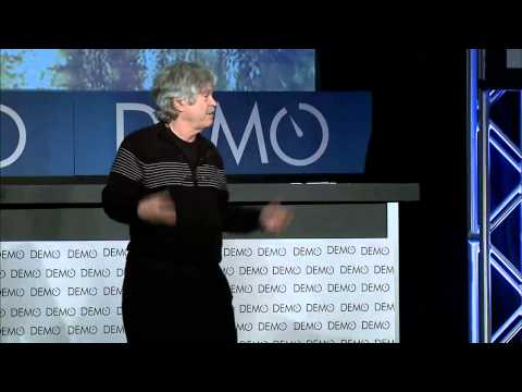 Alan Kay - The Future Doesn't Have To Be Incremental