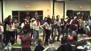 The Watermelon Crawl by Tracy Byrd - Group Dance