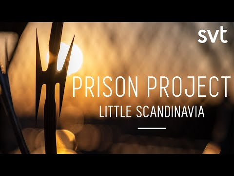 Prison Project: Little Scandinavia (2020) - Testing it for real: Can the Scandinavian prison system work inside a US facility? Extended trailer. [00:17:09]