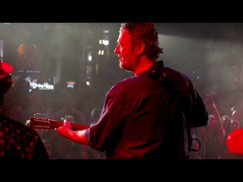 "Blake Shelton - ""I Lived It"" (Behind The Song) Mp3"