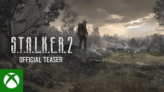 Xbox S.T.A.L.K.E.R. 2 — Official Gameplay Teaser anuncio