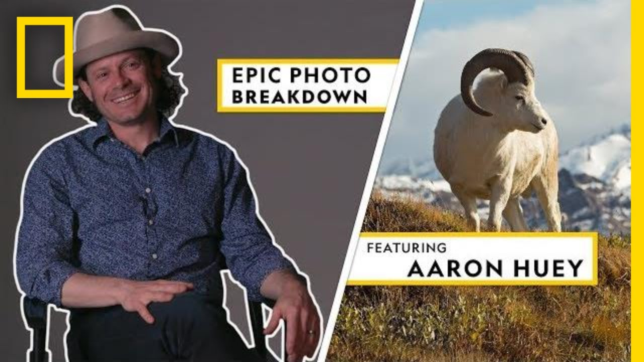 Nat Geo's Aaron Huey's Most Epic Photos | National Geographic thumbnail