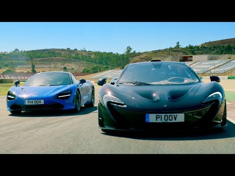 Best of SUPERCARS Compilation | Top Gear