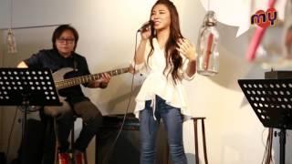 听艾怡良《说 艾怡良》X MY FM Sing@live-Part 2