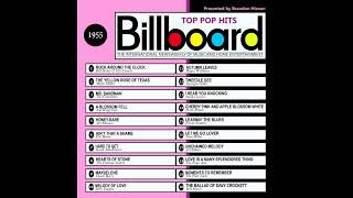 BillboardTopPopHits-1955