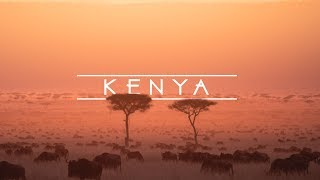 KENYA | Trip Of A Lifetime