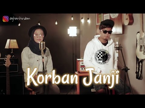 , title : 'SKA 86 ft NIKISUKA - KORBAN JANJI || Lyrics Reggae SKA Version'