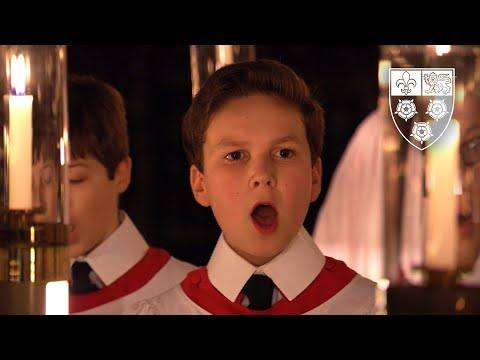 , title : 'O Holy Night – Carols from King's 2017'