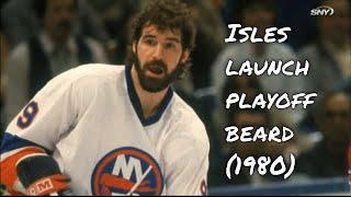Oh Yeah...1980: Islanders Playoff Beards