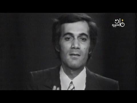 """لقاء نادر- محاكمة محمود ياسين في """"الحكم بعد المداولة"""""""