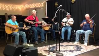 Guitar Polka Billy Border