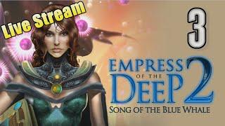 empress of the deep the darkest secret