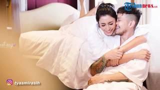 Foto Tyas dan Suami di Ranjang Hingga Kamar Mandi Bikin Gagal Fokus, Ini Komentar Nyinyir Netizen