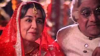 Ghoonghat Mein Chaand [Full Video Song] (HD) With Lyrics