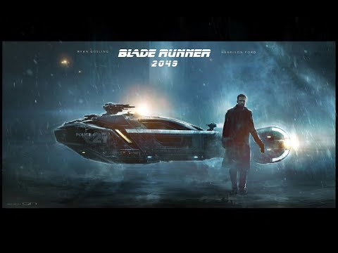 Blade Runner 2049   Almost Human Soundtrack