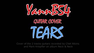 TEARS Guitar Cover Knopfler/Atkins version