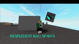 roblox parkour hudzell legendary bag - TH-Clip