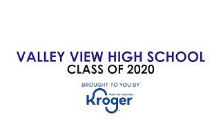 2020 Senior Salute: Valley View High School