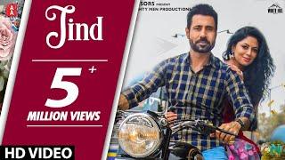 Jind (Full Song) Karamjit Anmol  Sunidhi Chauhan   Vadhaiyan Ji Vadhaiyan   New Punjabi Song 2018