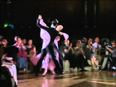 YouTube International Ballroom Quickstep video thumbnail