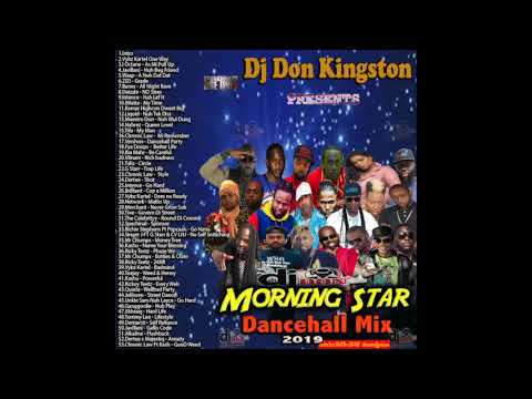 Dj Don Kingston Morning Star Dancehall Mix 2019 download