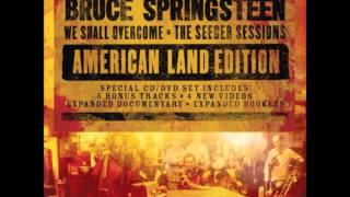 Buffalo Gals - Bruce Springsteen - Seeger Sessions