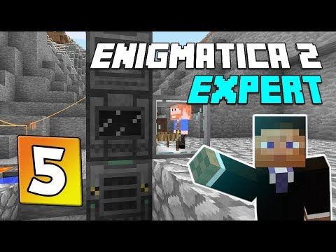 Minecraft Nuts and Bolts Torqued EP24 Mekanism Gas Burning Generator