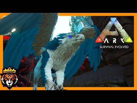 12] Primal and Origin Bosses!!! (Let's Play ARK Primal Fear