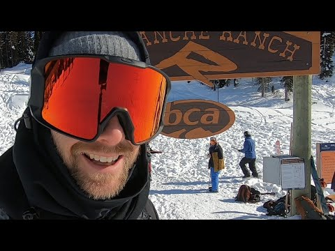 Live Snowboard Hangout with Kevin