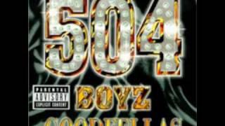 504 Boyz - We Bust