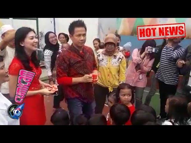 Hot News! Imlek Spesial, Delon Hadiahi Ibunda Angpau Isi Emas Batangan - Cumicam 25 Januari 2020