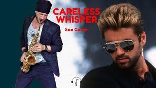 careless whisper karaoke without saxophone - TH-Clip