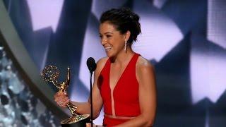 Tatiana remporte un Emmy pour Orphan Black