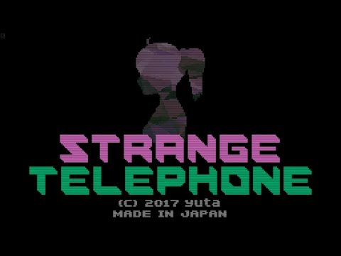 Strange Telephone | Playism thumbnail