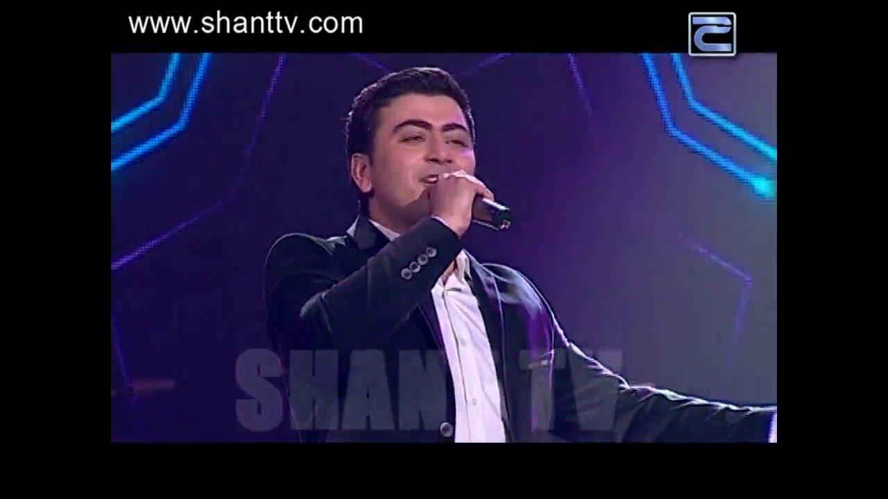 Արենա Live/Գրիգոր Միրզոյան/ Arena Live/Grigor Mirzoyan-Man ari