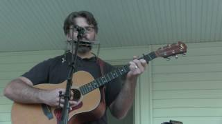 Tom Campbell - Hymn #35 (Joe Pugg cover)