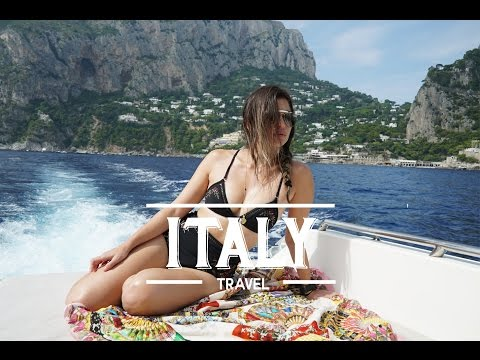 Video Best Places To Visit in Italy (TRAVEL DIARIES #2)