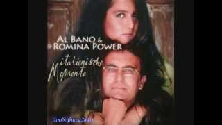 Al Bano & Romina Power    Perche    Italiano