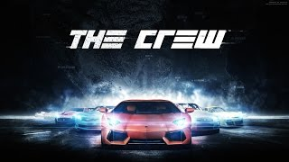preview picture of video 'The Crew - Beta 2 PC'