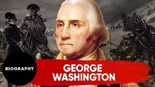 George Washington | The Homeschooled British Officer