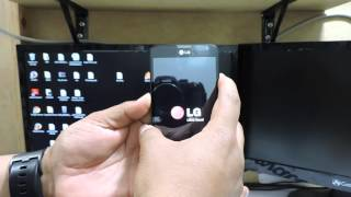 LG L90 -D400hn Restaurar de Fabrica (Hard Reset)