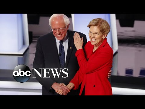 Warren, Sanders appear to break nonaggression pact prior to debate